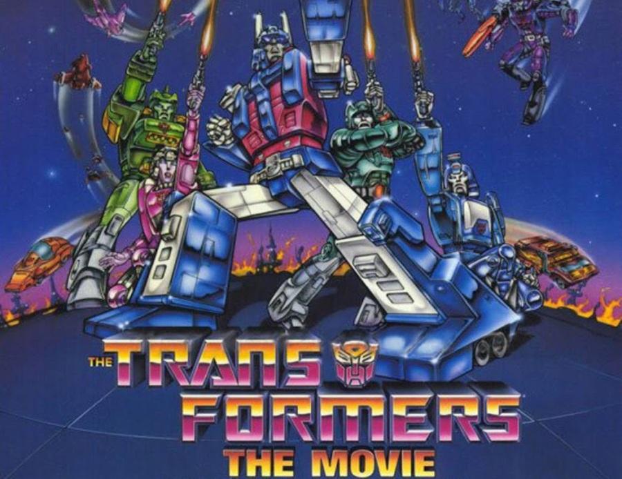 Tranformers1986